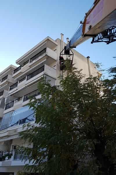 υπηρεσίες της ανύψωσης ανυψωτικά μηχανήματα Θεσσαλονίκη